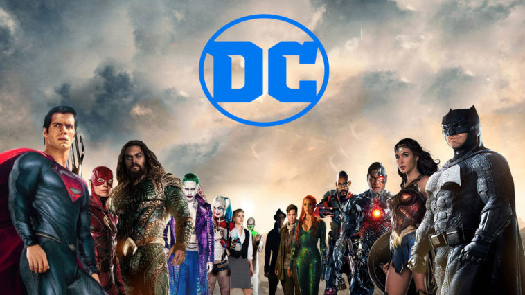Can The Dc Universe Be Saved Dork Daily