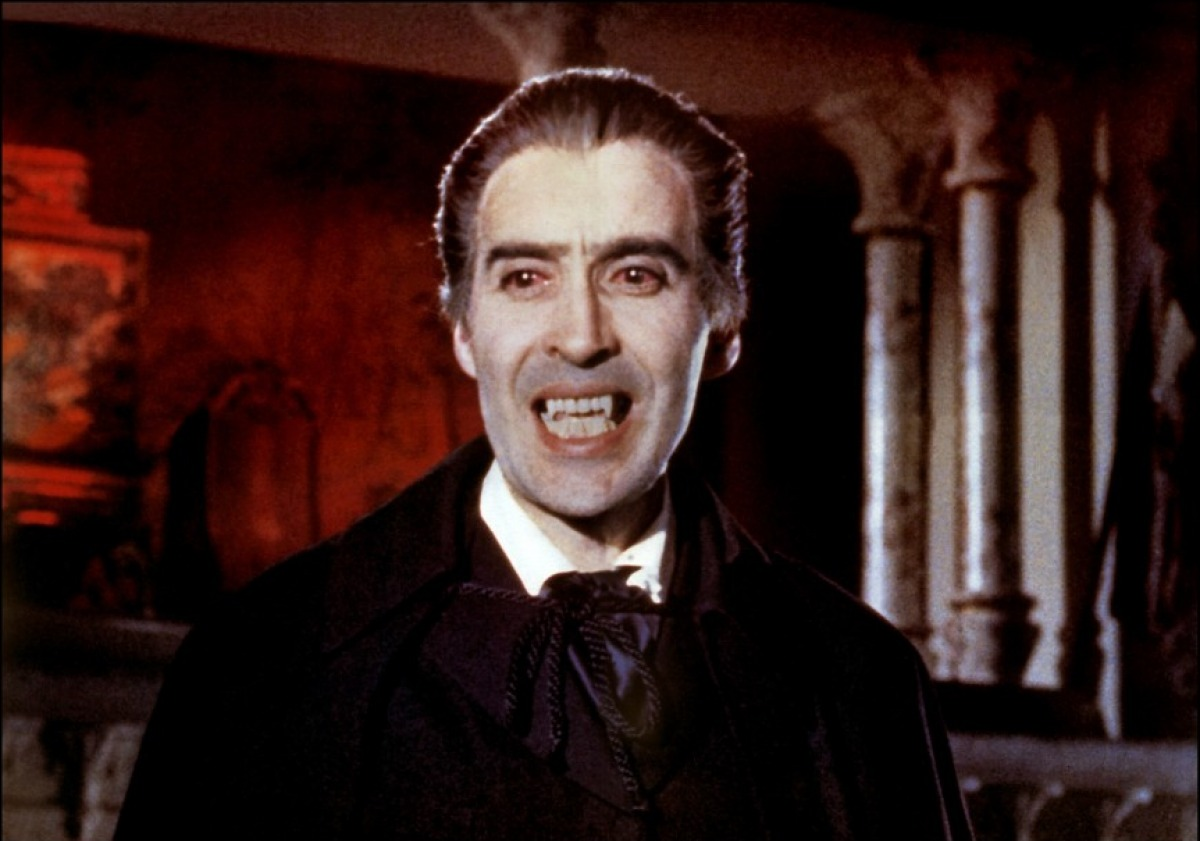 Who's the Best Movie Dracula? – Dork Daily