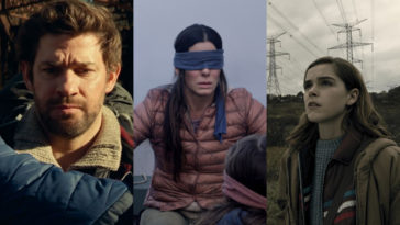 A Quiet Place Vs Bird Box Vs The Silence Who Did It Best