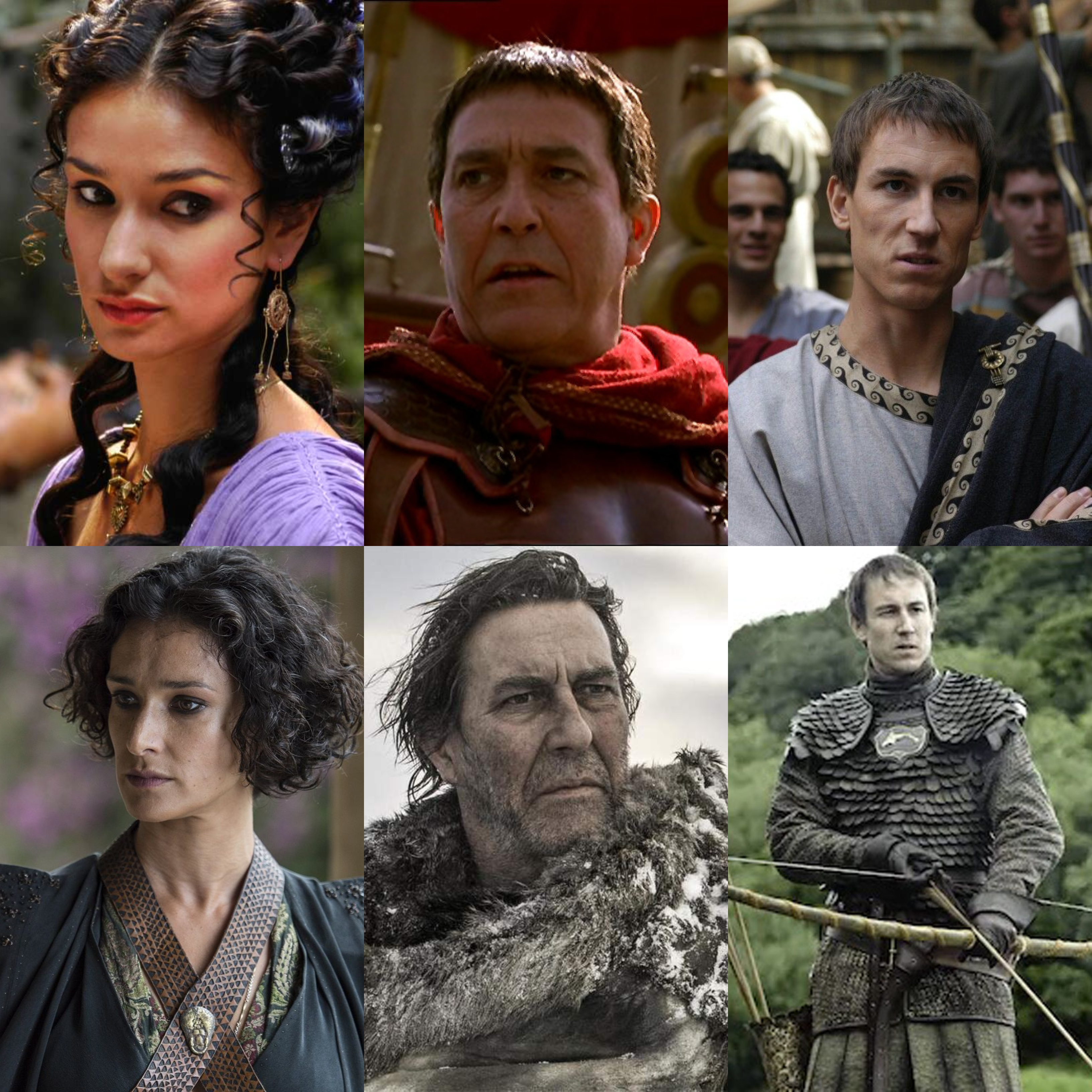 """Without HBO's """"Rome"""", We Never Would Have Gotten """"Game of ..."""