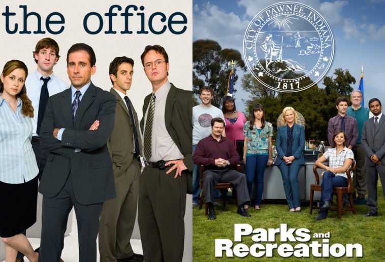 The Great Debate The Office Vs Parks And Recreation Dork Daily
